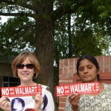 10 reasons to oppose Wal-mart move to Plumtree Road (1/2)