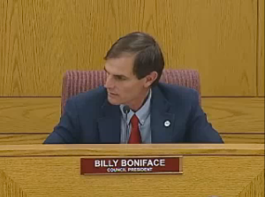 Billy Boniface1