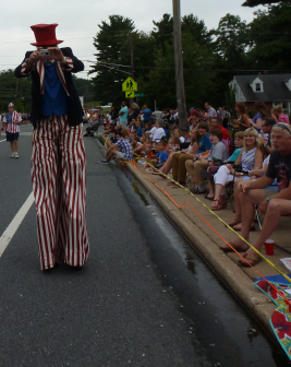 uncle sam has a camera too!