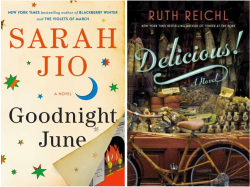 Goodnight June Delicious! covers