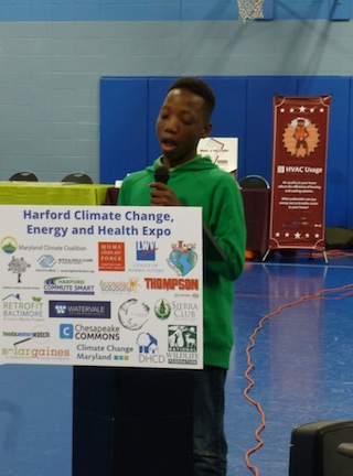 Harford County Climate Expo! (2/5)