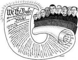 constitution supreme court