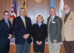 Bel Air Town Council